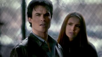 The Vampire Diaries: Season 3: Heart of Darkness