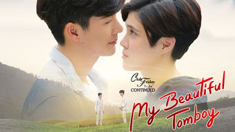 Club Friday To Be Continued - My Beautiful Tomboy: Season 1
